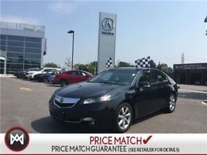 2013 Acura TL TECH PACK NAVI LEATHER ROOF