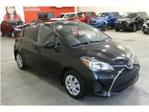2015 Toyota Yaris HATCHBACK***514 439 2991**