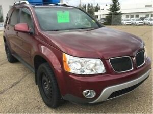 2008 Pontiac Torrent 4DR AWD