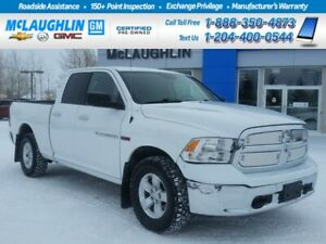 2014 Ram 1500 *Diesel *Rebuilt *Keyless Entry *Bluetooth *4X4