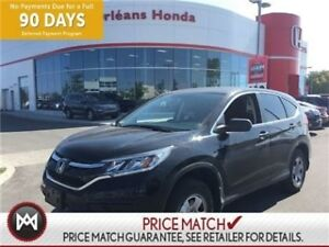 2016 Honda CR-V LX, AWD, HEATED SEATS,BACK UP CAMERA ASK ABOUT H