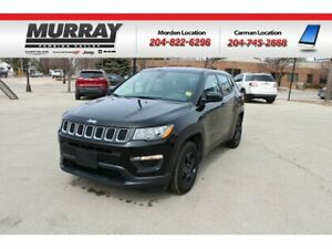 2018 Jeep Compass Sport * Bluetooth * Push Button Start *