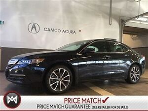 2016 Acura TLX NAVIGATION AWD V6 CERTIFIED