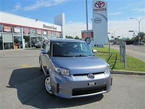 Scion xB Gr.Electric 2012