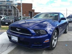 2013 Ford Mustang GT Navigation, Leather !!!