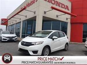 2015 Honda Fit LX - POWER WINDOWS, POWER LOCKS, AIR CONDITIONING