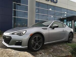 2016 Subaru BRZ At Subaru New Vehicle Programs Still Apply!