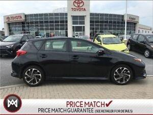 2017 Toyota Corolla iM IM - Like New VERY VERY LOW MILEAGE!!