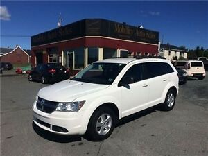 2010 Dodge Journey SE 7Pass