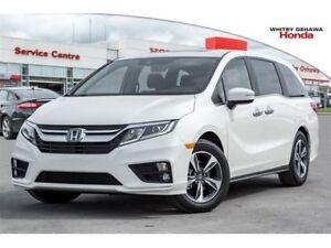 2018 Honda Odyssey EX w/RES