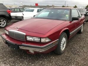 1993 Buick Regal Limited