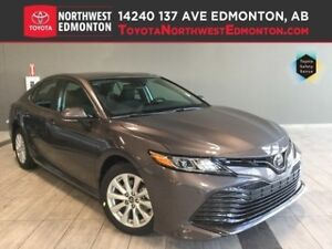 2019 Toyota Camry LE | Upgrade Package