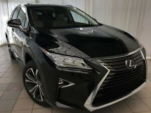 2018 Lexus RX 350 Executive Package