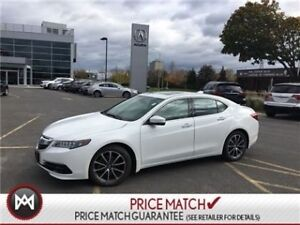 2016 Acura TLX SH AWD TECHNOLOGY PACKAGE