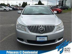 2012 Buick LaCrosse CX