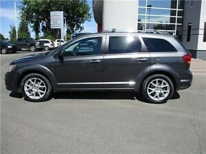 2014 Dodge Journey R/T AWD (7 Passenger - Full Leather)
