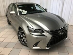 2019 Lexus GS 350 Executive Package