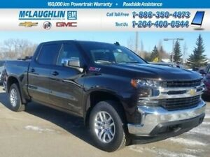 2019 Chevrolet Silverado 1500 *Rem St*Htd Seats*Back Up*Equipped
