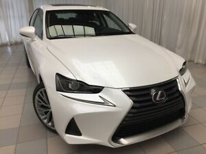 2019 Lexus IS 300 Premium Package