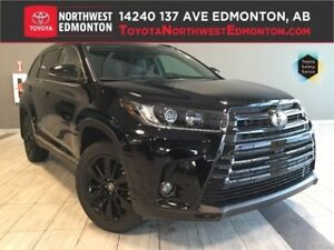 2019 Toyota Highlander XLE AWD | SE Package