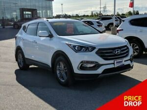 2018 Hyundai Santa Fe Sport 2.4 *with Remaining Factory Warranty