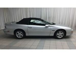 Z28 convertible $9900. sold pending pick up
