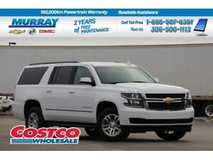 2019 Chevrolet Suburban LS 4WD *REMOTE START,ASSIST STEPS*