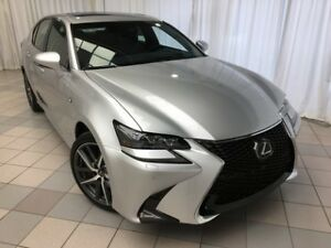 2019 Lexus GS 350 F Sport Series 2 Package