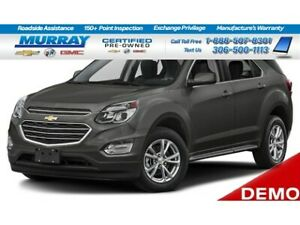 2019 Chevrolet Equinox LS 1.5T AWD*REMOTE START,HEATED SEATS*