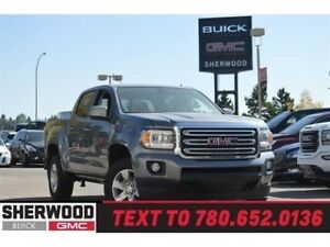 2018 GMC Canyon SLE | Back Up Camera | Bluetooth | SiriusXM Radi