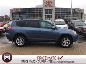 2012 Toyota RAV4 4WD,KEYLESS,ALL NEW TIRES! GREAT READY FOR THE