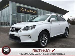 2015 Lexus RX350 TOURING PACKAGE