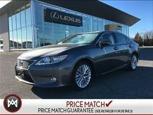 2014 Lexus ES350 2013 ES350 TOURING PACKAGE