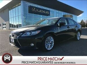 2014 Lexus ES350 2014 ES350 TECHNOLOGY PACKAGE