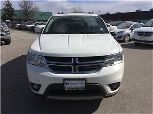2014 Dodge Journey SXT Uconnect, Aluminum Wheels !!!
