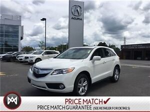 2014 Acura RDX TECH PACKAGE NAVIGATION AWD