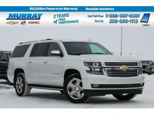 2019 Chevrolet Suburban Premier 4WD*REMOTE START,NAV,HEATED SEAT