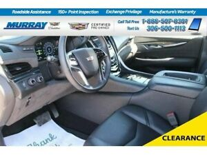 2017 Cadillac Escalade ESV *REMOTE START,NAV SYSTEM,HEATED SEATS