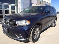 2014 Dodge Durango LTD AWD Limited