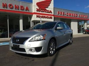 2013 Nissan Sentra SR- TWO SETS OF TIRES. YOU NEED TO SEE THIS O