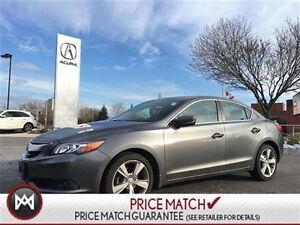 2014 Acura ILX NAVIGATION LOW MILEAGE CERTIFIED