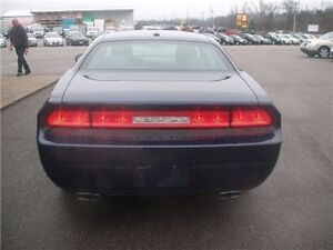 2014 Dodge Challenger AIR Conditioning Bluetooth Dual Exhaust Sa Belleville Belleville Area image 5