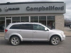 2010 Dodge Journey AIR Conditioning Heated Seats Power Driver Se