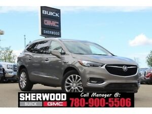 2018 Buick Enclave Essence | Heated Leather | Navigation | Sunro