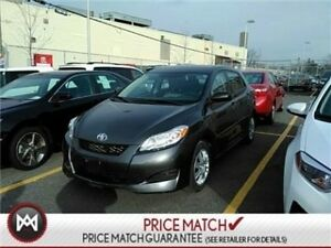 2011 Toyota Matrix POWER WINDOWS, LOCKS, AC Another Popular Matr
