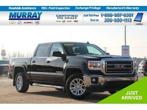 2014 Gmc Sierra 1500 SLE KODIAK EDITION*REMOTE START,REAR CAMERA