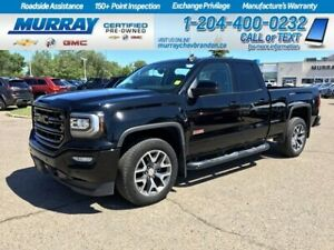 2017 Gmc Sierra 1500 Extended Cab SLT All-Terrain 4WD *Backup Ca