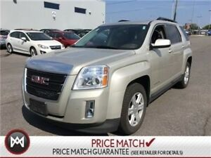 2015 GMC Terrain SLT - LEATHER - AWD - Navigation WOW SAVE $1500