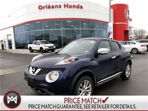 2015 Nissan Juke OFFERS AWD , ALLOYS,AUTOMATIC,KEYLESS ENTRY GRE