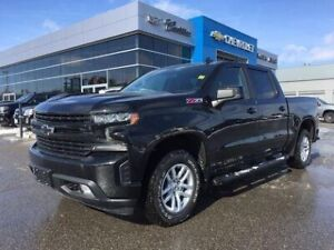 2019 Chevrolet Silverado 1500 RST   Z71   Bluetooth   Rear Cam